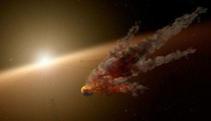 KIC 8462852, alias l'étoile de Tabby, plus mystérieuse que jamais | Beyond the cave wall | Scoop.it