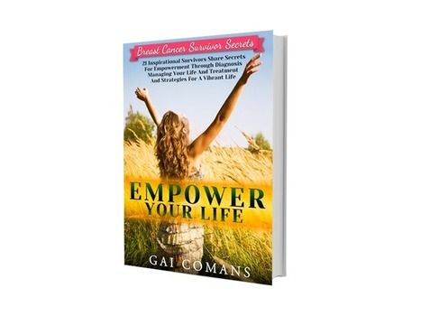 Life After Cancer Book Inspires | MANAGILE Consulting - Enneagram coach & trainings - certified by Helen Palmer school | Scoop.it