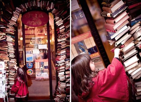 Most Interesting Bookstores of the World | Weird and wonderful | Scoop.it