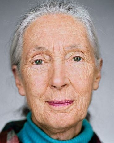 Jane Goodall on Why We Should Help the Serengeti | Geo 152 - Geography | Scoop.it
