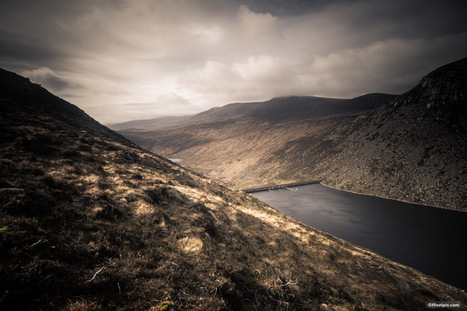 The view from Slieve Binnian with the X100T | Fujifilm X | Scoop.it