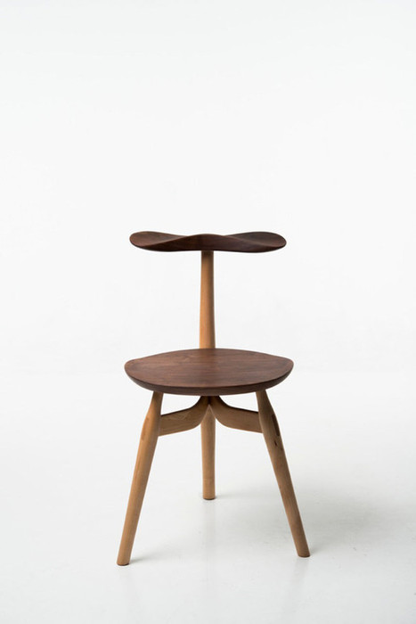 Woodwork Furniture for Artsy yet Futuristic Home Décor ~ Voldor   Furniture   Scoop.it