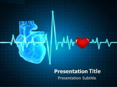 Download Human Body PPT Template Themes and Backgrounds | Personality Development PPT | Scoop.it