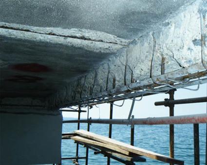Edifici esistenti in cemento armato e degrado | Magazine Dario Flaccovio | Il mondo delle strutture | Scoop.it