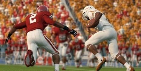EA Sports will still make college football video games through 2017 - Examiner.com | Ncaa Football Easports | Scoop.it
