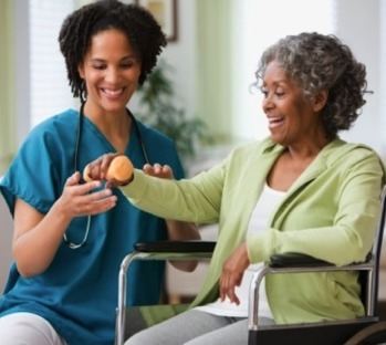 Portera Rehabilitation at 4467 Old Branch Avenue, Temple Hills, MD on Fave | Work Hardening, Functional Capacity, Occupational Therapy, Physical therapy | Scoop.it