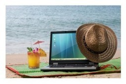 La Piazza » 10 tips to keep your computer safe in the summer | Security And Technology From the Web | Scoop.it