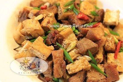 Tokwat Baboy Recipe | Delicious Filipino Foods | Scoop.it