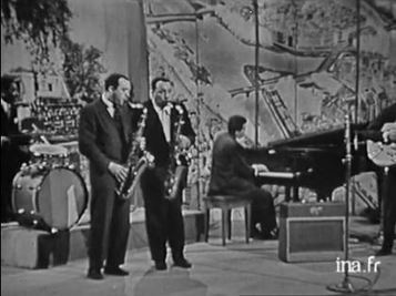 Jazz Plus Plus: Jazz moderne (1957) | Jazz Plus | Scoop.it