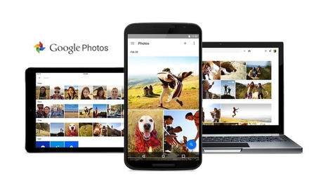 Google Photos offering unlimited free storage | Transforming small business | Scoop.it