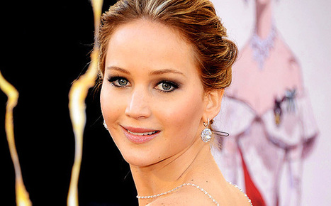 Jennifer Lawrence to star in, produce 'The Rules of Inheritance' - Entertainment Weekly (blog) | PC-Game, Applicaton, Movies | Scoop.it