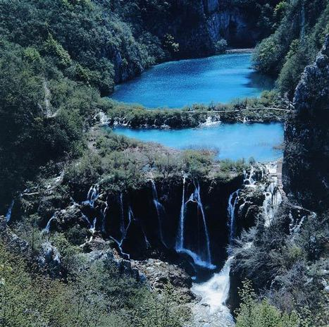 Plitvice Lakes – Must See On Your Croatia Holiday | island Rab Croatia | Scoop.it