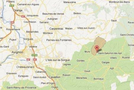 Édition Sud Vaucluse | Vaucluse : croyant à un sanglier, il tire et blesse sa femme | La Provence | SandyPims | Scoop.it