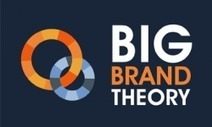 Big Brand Theory: Thomson Reuters Uses the Flexibility of Social to Inform Their Audience | The Social Media Story | Scoop.it