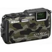 Nikon Coolpix AW120 | Electronic Gadgets | Scoop.it