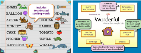 I Education Apps Review - I Education Apps Review | WCPS Instructional Technology | Scoop.it