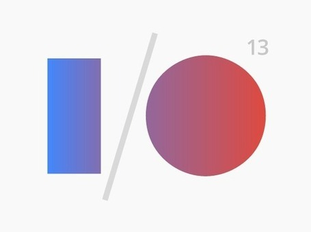 Google I/O 2013 Google Plus Sessions with YouTube Videos | Google Plus Updates | Scoop.it