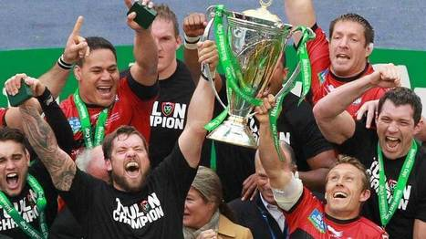 Peace at last in Europe?   News Rugby   Scoop.it