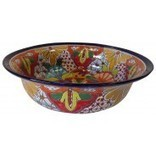 Mexican Talavera Pottery | Buy Hand Painted Talavera - Free Shipping | Home Decor | Scoop.it