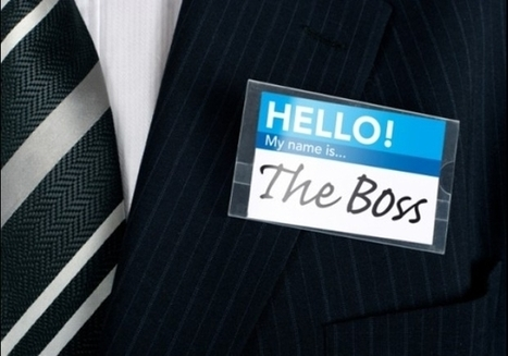 5 Ways To Spot A Bad Boss In An Interview - Forbes | Bite Size Business Insights | Scoop.it