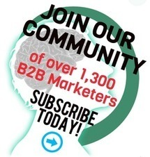 Online Communities for B2B Lead Generation: A Guide for B2B Marketers | Beyond Marketing | Scoop.it
