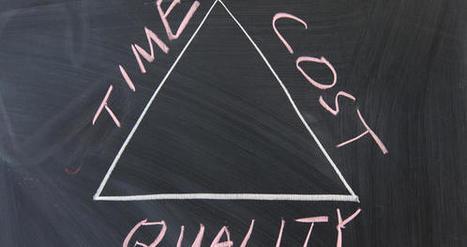 Direction Systemes d'Information: Développer la qualité des logiciels d'entreprise permettrait une meilleure commercialisation des produits | Agilité et Entreprise | Scoop.it