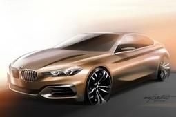 BMW prépare une M2... Gran Coupé ! | Auto , mécaniques et sport automobiles | Scoop.it