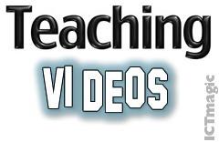 Teaching Videos | omnia mea mecum fero | Scoop.it