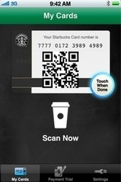Starbucks Over 26 Million Mobile Payments | BI Revolution | Scoop.it