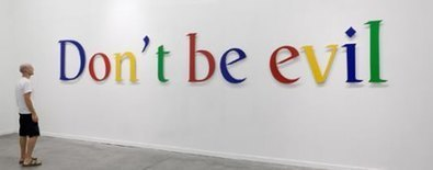 Google, l'araignée qui a colonisé le Web | Education & Numérique | Scoop.it