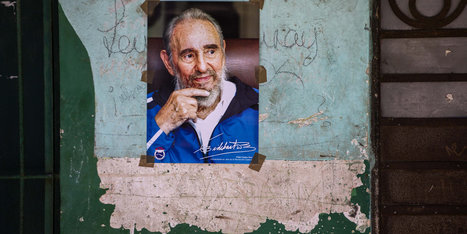 Fidel Castro Thanks Cubans, Slams Obama On 90th Birthday | LibertyE Global Renaissance | Scoop.it
