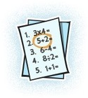Free Worksheet Printables via FreePrintableOnline.com   Free Elementary Worksheet Printables   Scoop.it