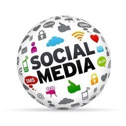 10 reasons why your brand needs social media presence, part 1 | IndigoVerge | Social Media | Scoop.it