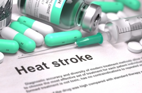 East Stockton Urgent Care Providers Share Tips to Prevent Heat Stroke | US Health Works Stockton | Scoop.it
