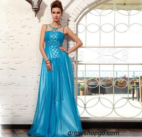 Evening Dresses|Prom Dresses | The Latest Fashion Dresses | Scoop.it