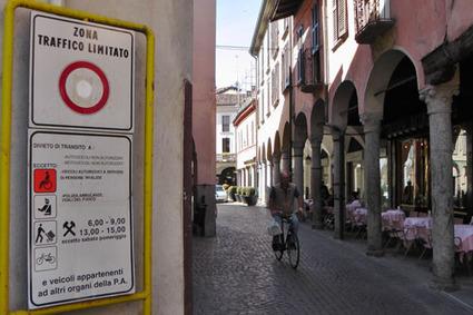 « Ralentir la ville » : les Cittàslow contre le culte de la vitesse - Transition écologique ? - Basta !   partage&collaboratif   Scoop.it