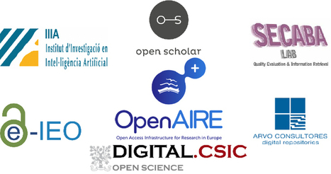 Developing the first Open Peer Review Module for Institutional Repositories | Open Science for Development | Scoop.it