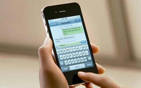 El tráfico móvil de Twitter y Facebook continuará en aumento   Redes Sociales   MKTips   Scoop.it