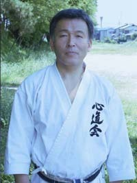 An Interview with Kenji Ushiro | Karate | Scoop.it