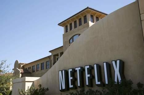 Netflix va changer de braquet en Europe | Digital matters | Scoop.it
