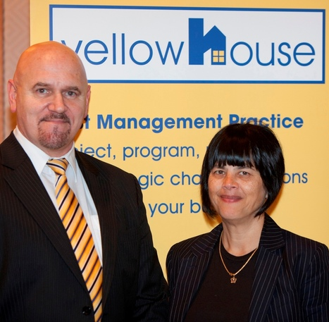 MSP® surprise #3: MSP shortcomings in transition management   Yellowhouse.net Blog   Yellowhouse Program Management   Scoop.it