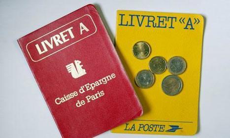 Le Livret A a réellement rapporté... 0,4% en 2012 ! | EPARGNE | Scoop.it