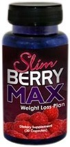 Slimberry Max Review – Get Back In Shape Easily And Look Stunning | Easy weight loss without extra exercise | Scoop.it