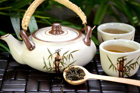 Entrepreneur finds success in 'authentic Chinese tea' venture - New York Post | Cats & Teapots | Scoop.it