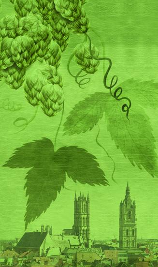 Belgium on hops | Villaggio Chronicle | Scoop.it