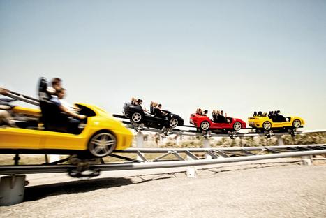 Action in the United Arab Emirates | CarDelMar | Car Rental Blog | players car rental | Scoop.it