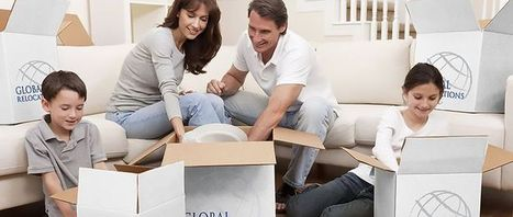 Checklist for an International Move | Global Relocations - Moving to Dubai Blog | Cartus Relocation Company with Stevens Worldwide | Scoop.it