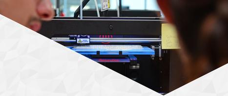 Initiez-vous à l'impression 3D !   Atelier de fabrication numérique (FabLab)   Scoop.it