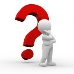 How to Ask Great Questions | Dr Jason Jones | All About Coaching | Scoop.it