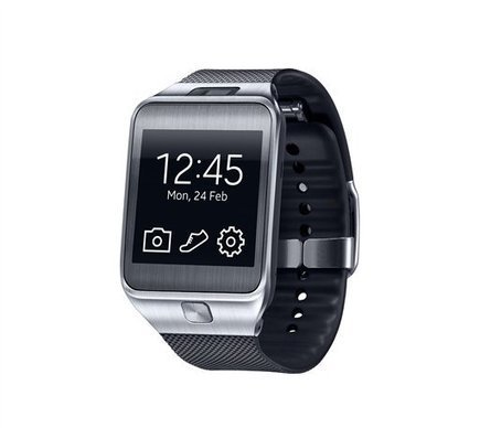 Samsung's new smartwatches have fitness features - Honolulu Star-Advertiser | Gadgets for Fitness | Scoop.it
